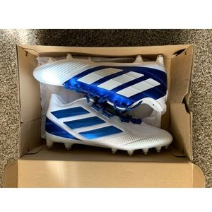 Adidas cleats 11.5